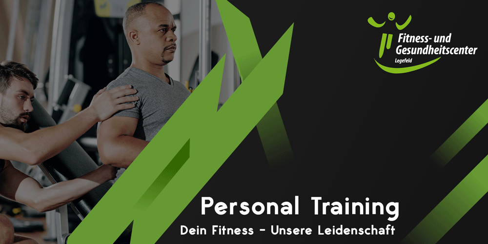 Personal Training (1h)